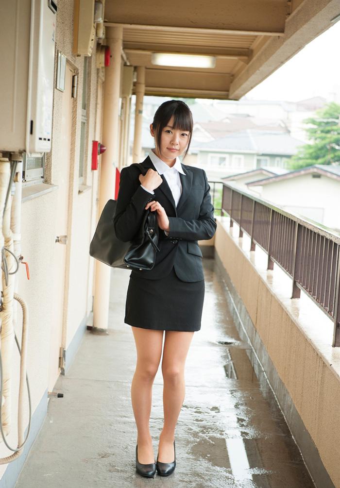 【No.11447】 OL / つぼみ