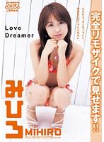 Love Dreamer みひろ 完全リモザイク