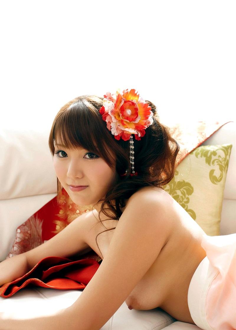 【No.9123】 花飾り / 堀咲りあ