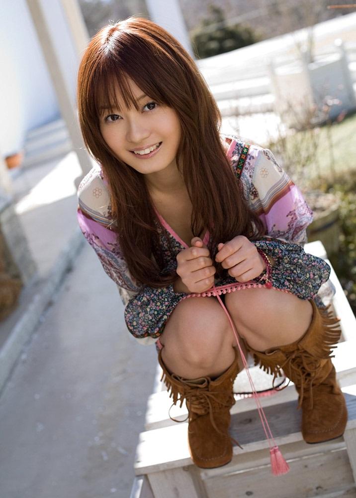【No.9256】 綺麗なお姉さん / 石原莉奈