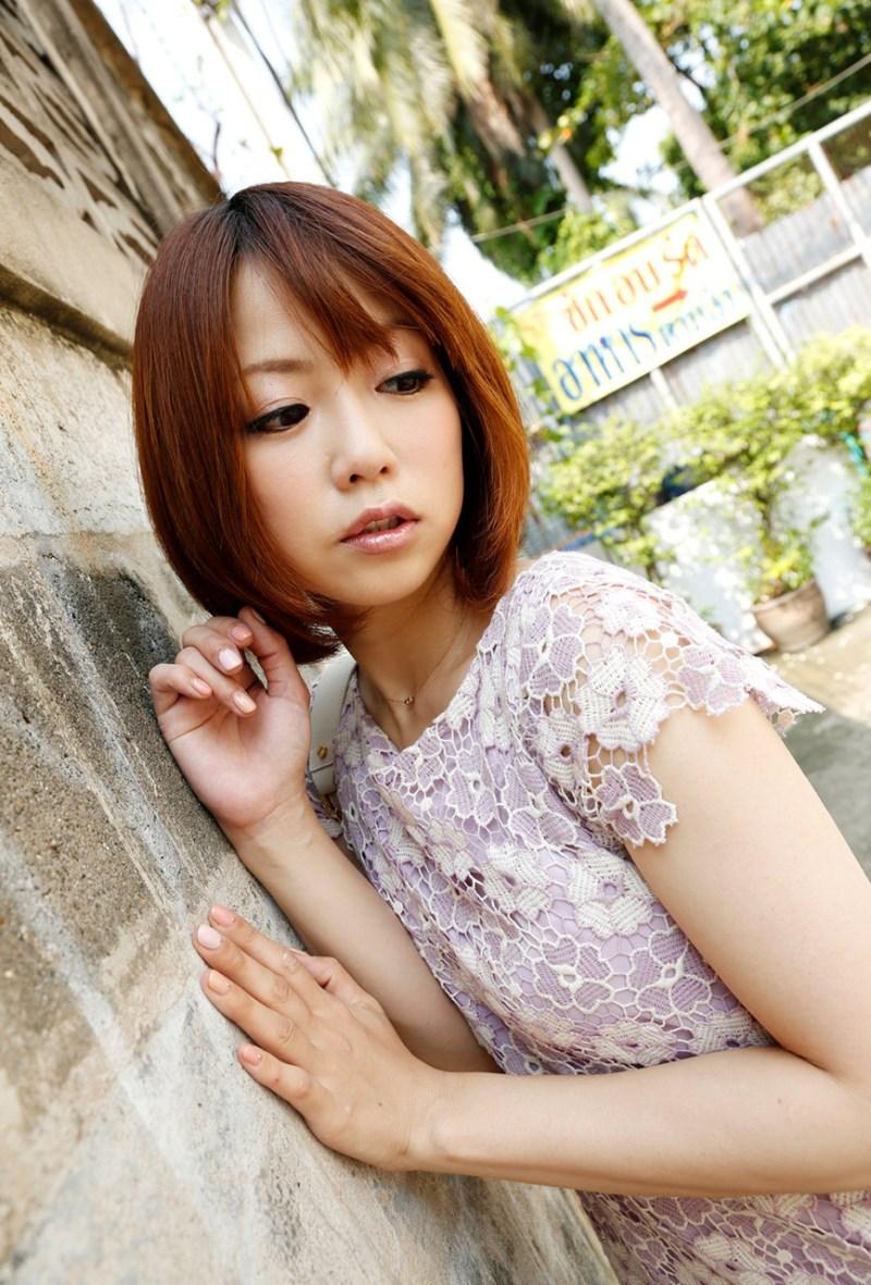【No.9440】 綺麗なお姉さん / 二宮沙樹