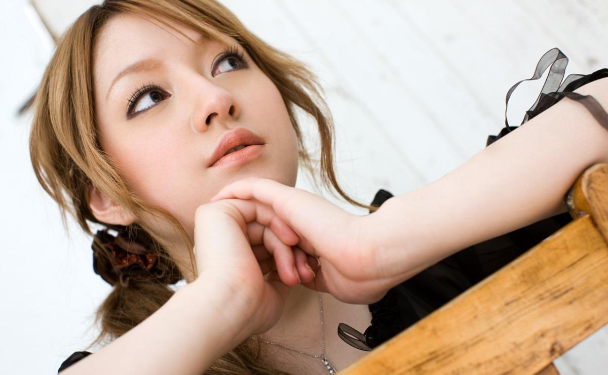 【No.9520】 綺麗なお姉さん / 愛咲MIU