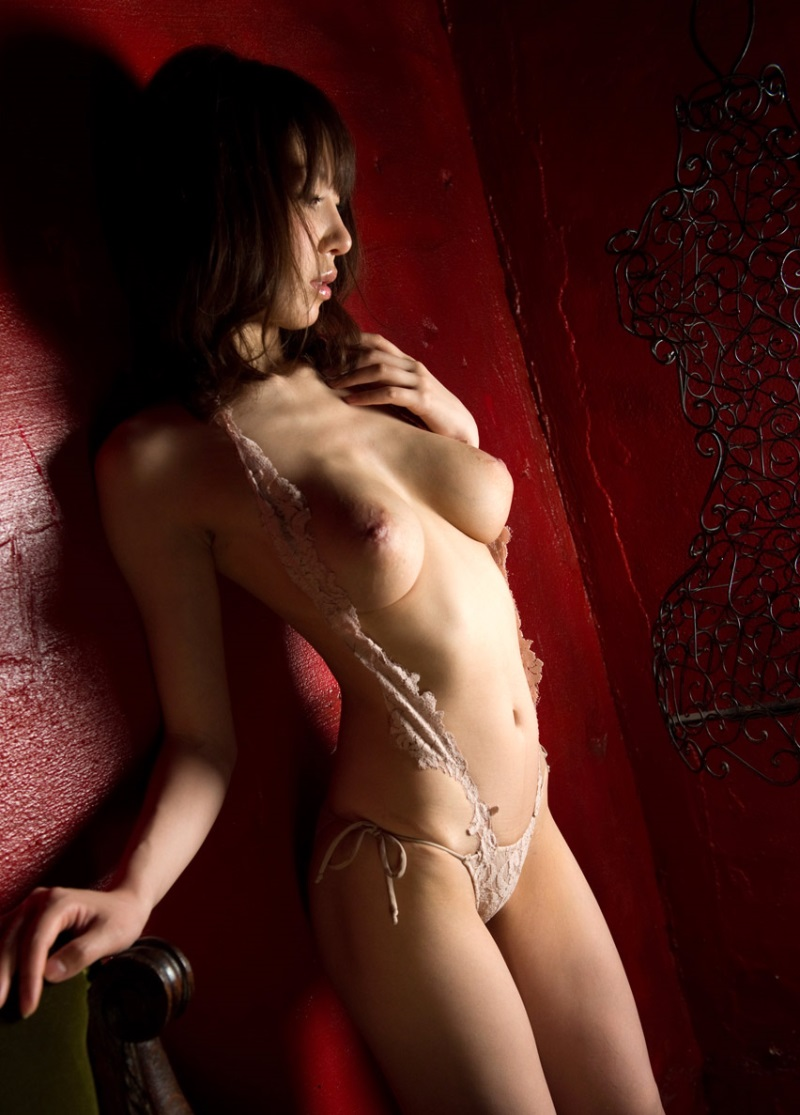 【No.9724】 Nude / 知花メイサ