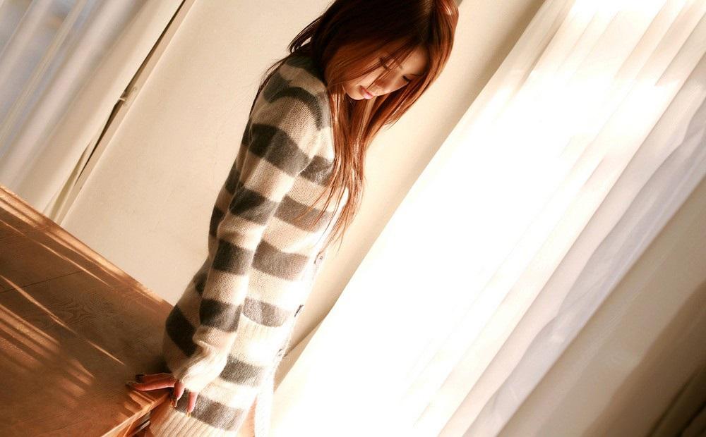 真田春香のグラビア写真