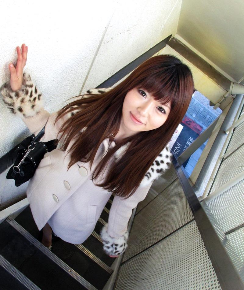 【No.9964】 綺麗なお姉さん / 今村美穂