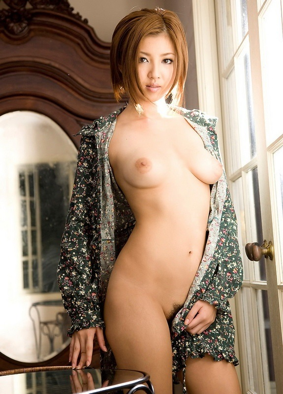 【No.9978】 Nude / 麻生香月
