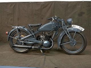 1937 DKW KS200 rh