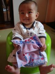 赤ちゃん新聞