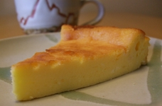 チーズケーキ 3