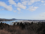 気仙沼_安馬山からの眺望
