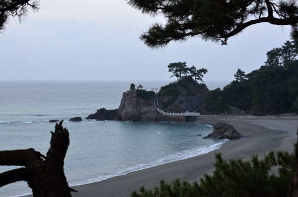 03・桂浜