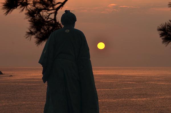 06・日本の夜明けがやって来る