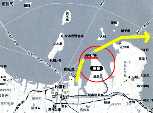 20・神戸港へ