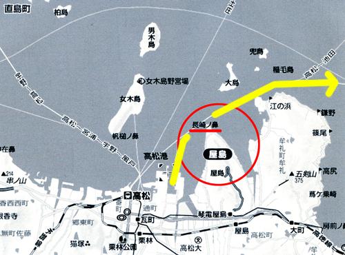 01・神戸港へ