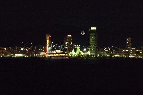 12・神戸の夜景