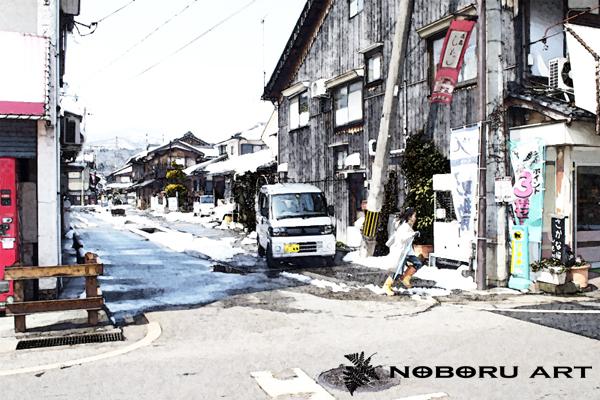 12・町の風景