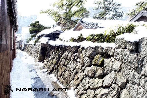 15・石垣
