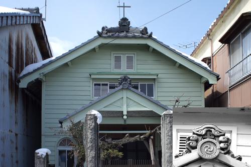 07・和風教会