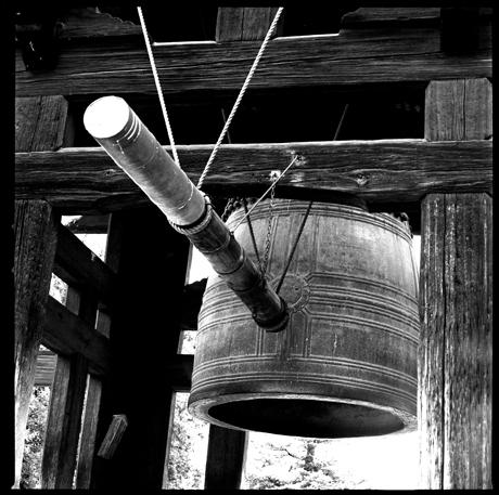 19・東大寺の大釣鐘