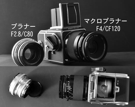21・カメラとレンズ