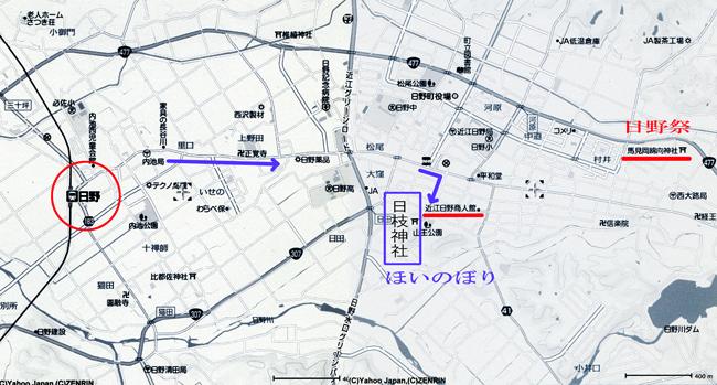 26・神社地図