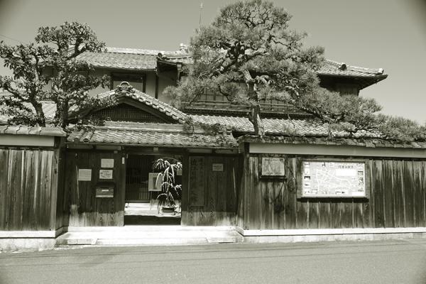 21・近江日野商人館