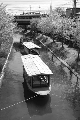 04・十石舟