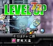 level up 55