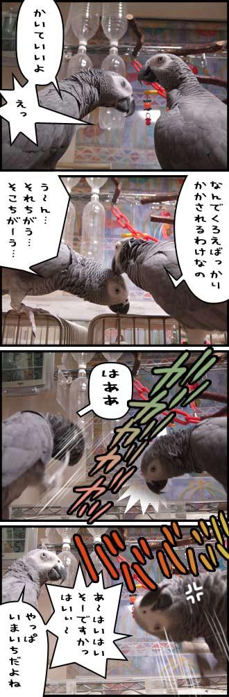 じゃんくろ劇場No.03