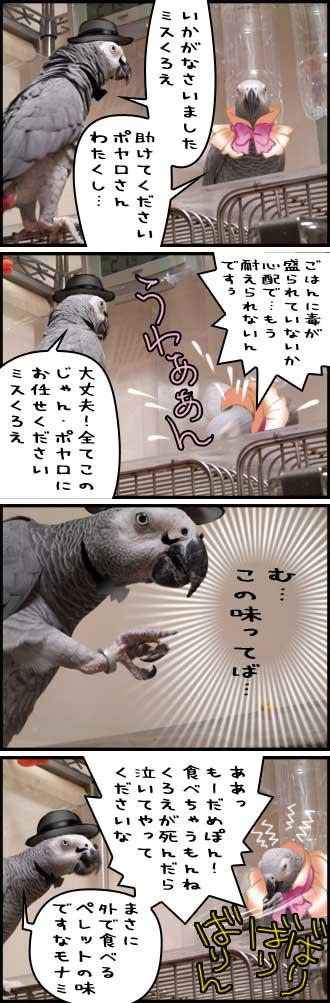 じゃんくろ劇場No.05