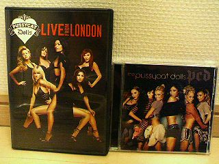 Pussycat Dolls - Live From London