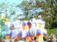 ハロウィン in Disney