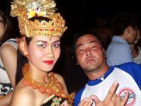 バリ子とおとーさん