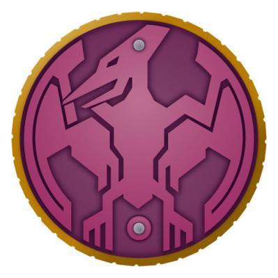 プテラノメダル