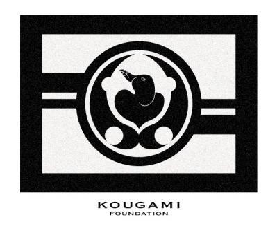 鴻神ファウンデーションロゴ