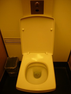 香港トイレ
