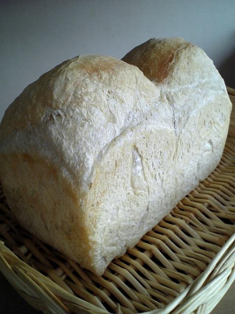 山食パン~苺酵母