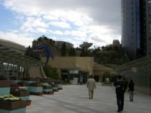 namba parks1