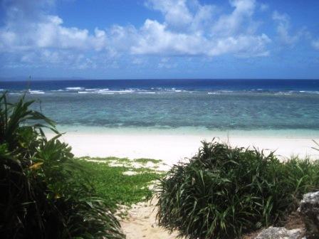 パラダイスビーチ2