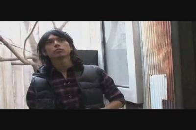 HOMME VOL.1 DVD 水嶋ヒロ[(004512)12-24-01]