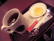 ベローチェの「紅茶(レモン)」