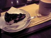 フレッシュネスバーカーの「NYクッキー&チーズケーキ」1
