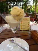 レ マルホのアイスクリーム1