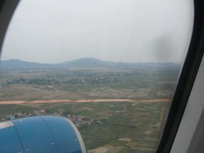 ベトナム北部・中部への旅2
