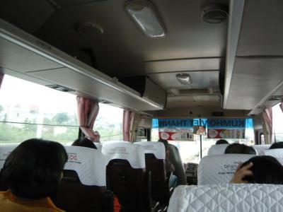 ベトナム北部・中部への旅4