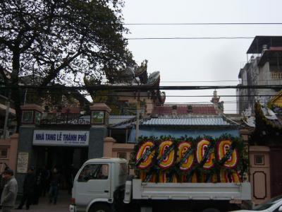 ハノイ旧市街20