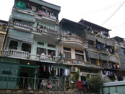 ハノイ旧市街12