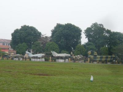 軍事歴史博物館3