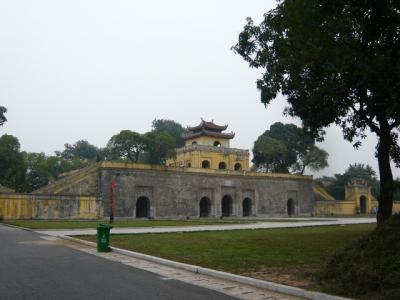 タンロン城跡2