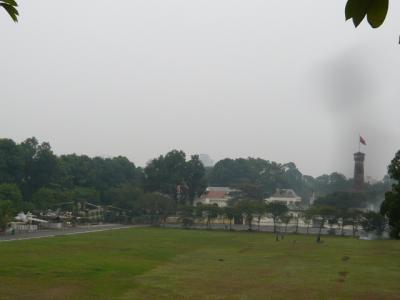 タンロン城跡4